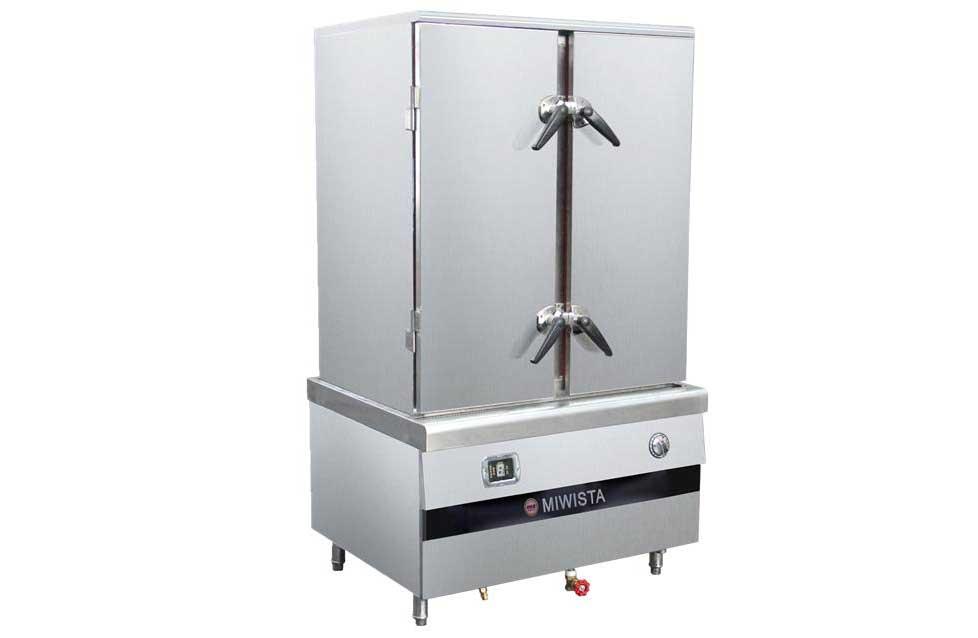 成都食堂厨房设备—蒸饭柜