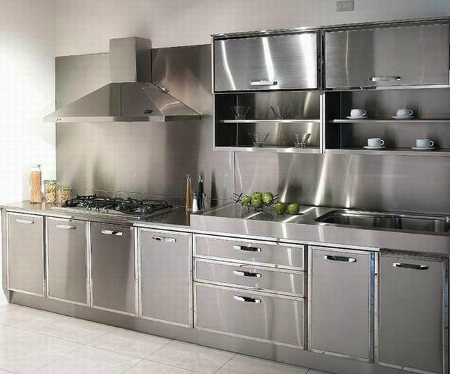 成都不锈钢钢厨房设备