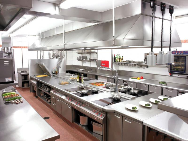 绵阳厨房排烟系统