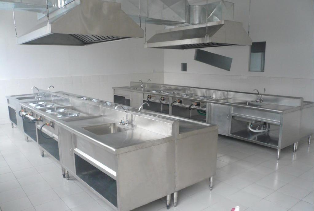 成都厨房排烟系统销售厂家