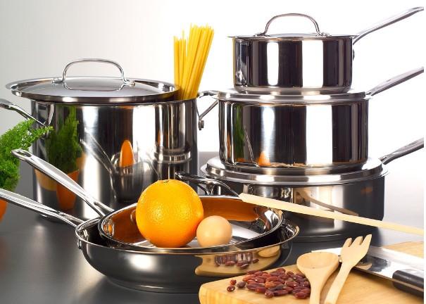 成都不锈钢厨房设备到底如何选择?