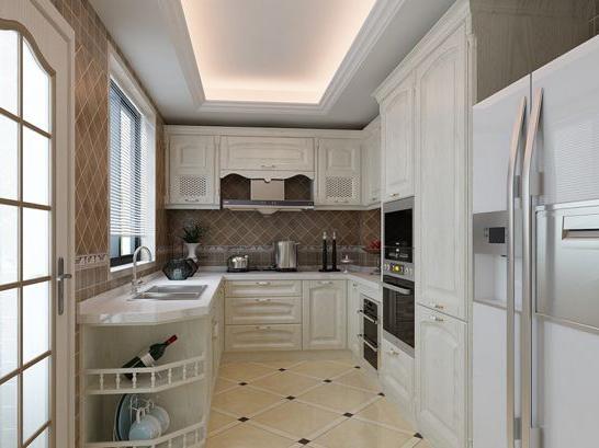 厨房电器案例