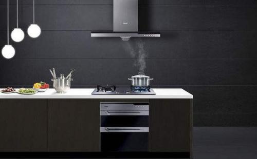 整体看,家电已进入存量时代,但成都厨房电器仍是增量市场