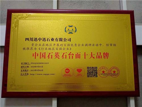 中国十大品牌讯中讯