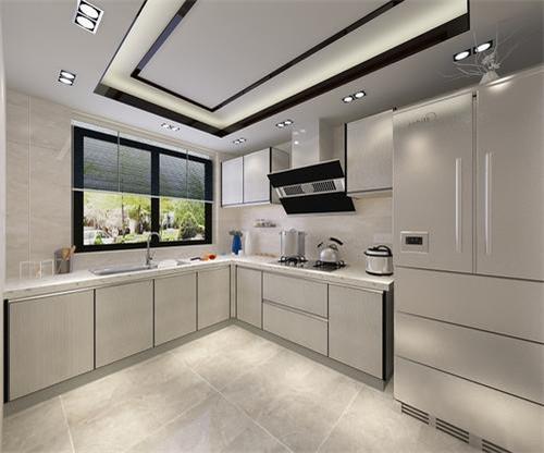 成都厨房电器清单,看看你家有哪些?
