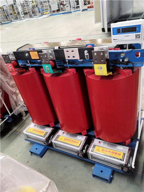 河南干式变压器生产