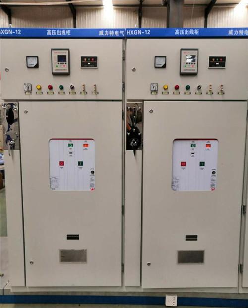 河南高低压综合配电柜厂家