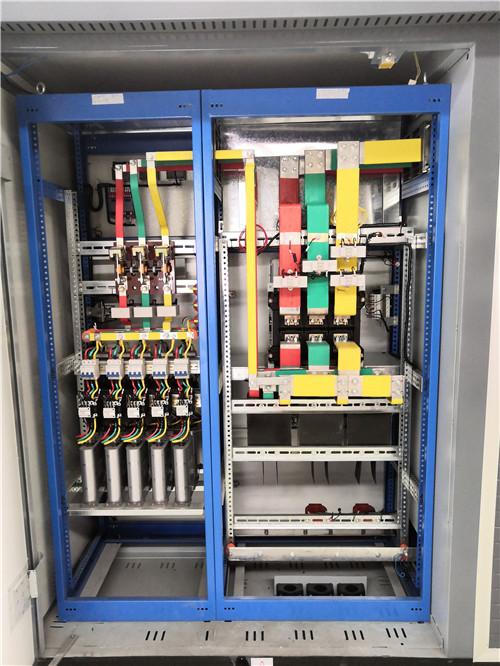 河南高低压综合配电柜安装
