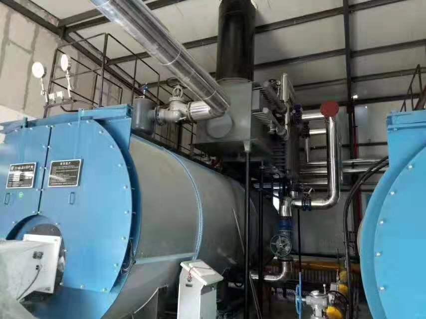 内蒙换热器厂家