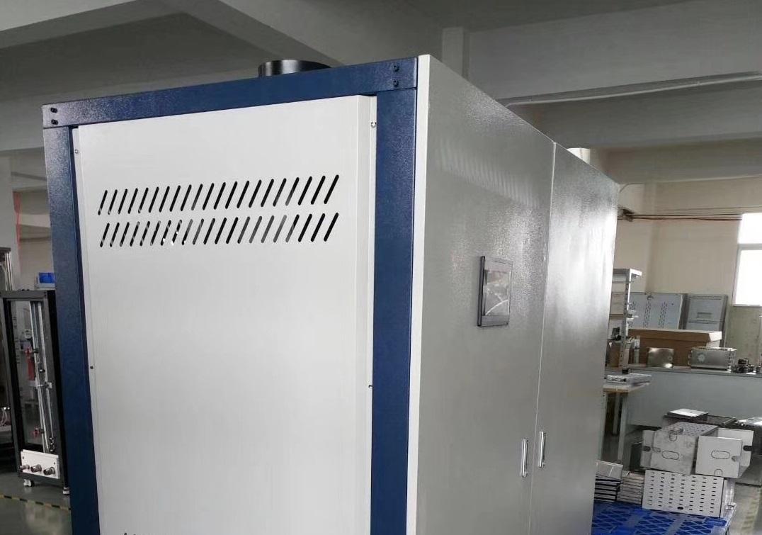 双冷凝、超低氮热水机