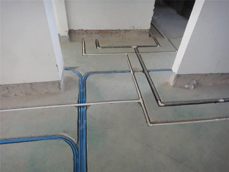 内蒙古工装水电施工