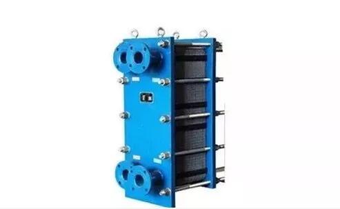 内蒙换热器厂家产品