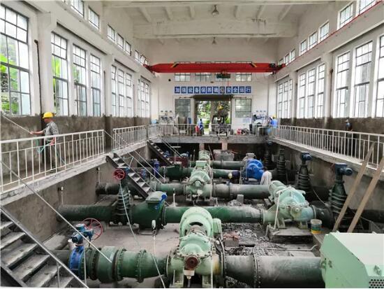 内蒙水泵批发消防水泵