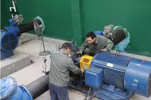 水泵轴向力平衡的具体方法有哪些 应用在哪些领域?