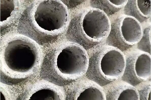 内蒙换热器厂家换热器结垢分析