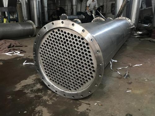 内蒙换热器厂家供应产品