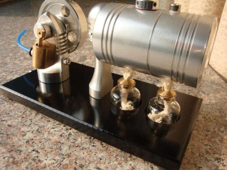 燃气蒸汽机的优缺点?