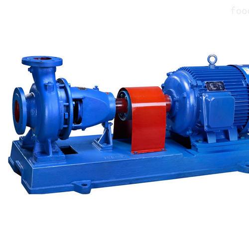 水泵在低流量、低扬程点工作时的影响