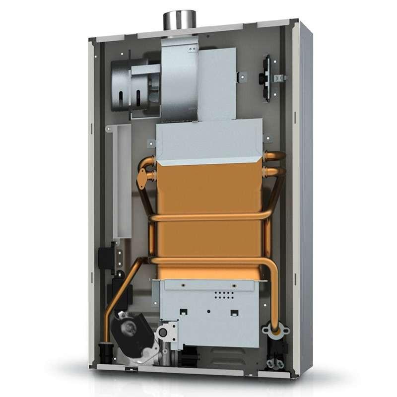 燃气热水器安全使用年限一般是几年,你知道吗?