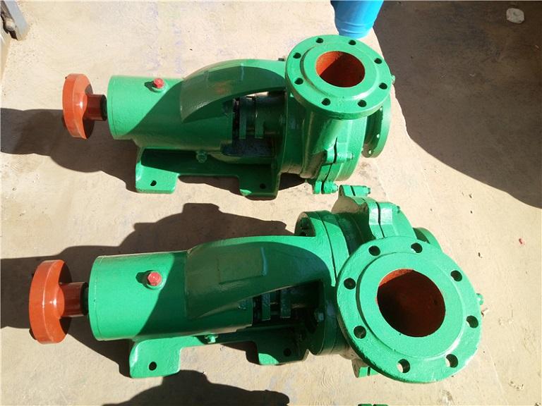 【干货】凝结水泵的工作原理及结构