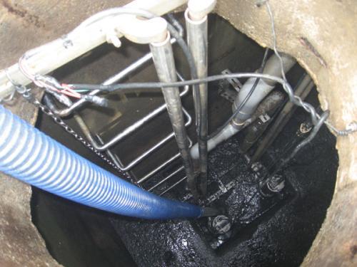 内蒙古清理化粪池