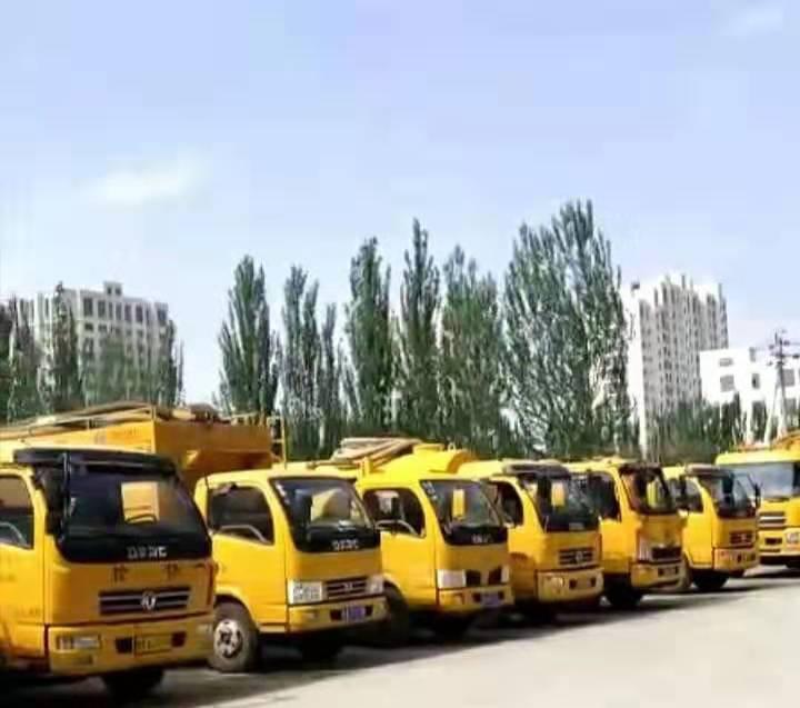 内蒙古朋通管道工程有限公司设备