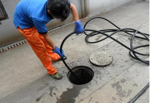 内蒙古化粪池抽污水