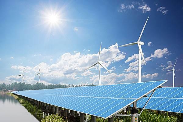 太阳能是如何清洗的?