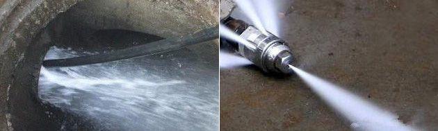 水管清洗的必要性