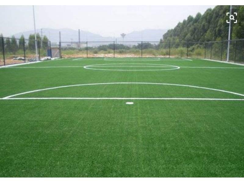 体育场地工程