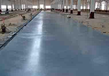 混凝土密封固化地坪和环氧地坪哪种更好呢?