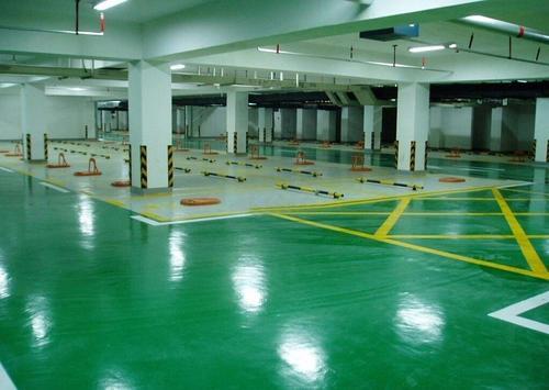 使用密封固化剂地坪有哪些好处?