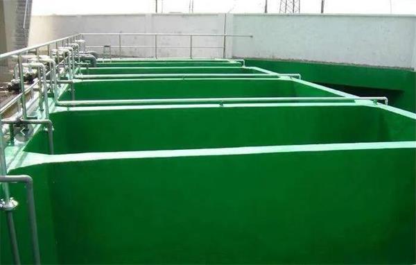 乙烯基防腐地坪的使用范围和施工工艺