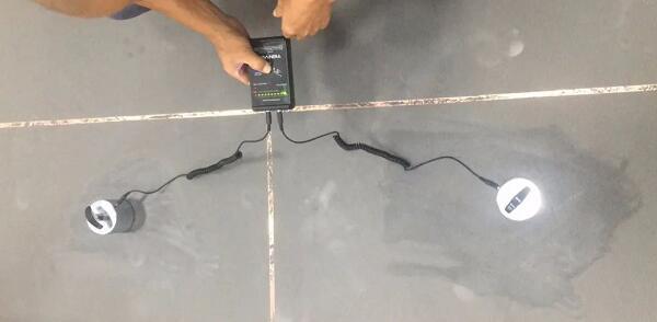 内蒙古环氧防静电自流平的地坪对基面有哪四点要求?