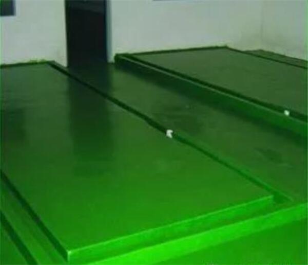 内蒙古乙烯基防腐地坪的施工工艺特点是什么?