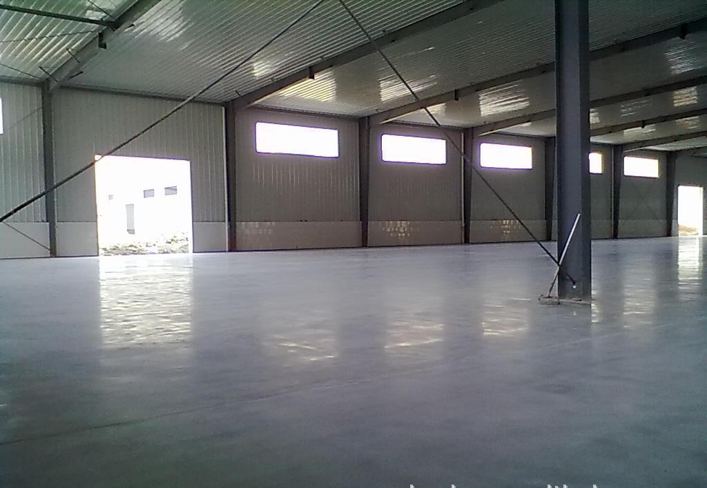 如何做出让甲方满意的混凝土密封固化剂地坪?