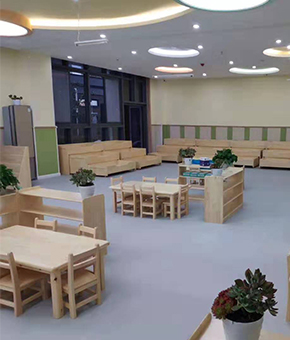 禾加幼儿园