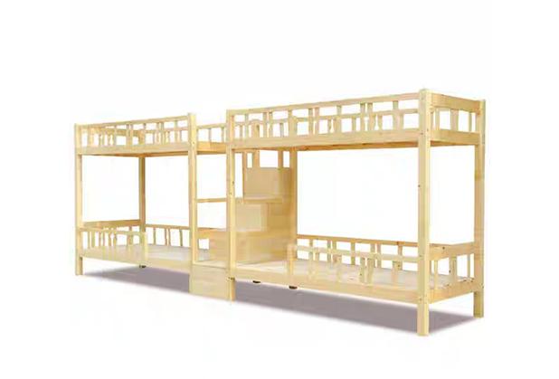 四川双层学生公寓床
