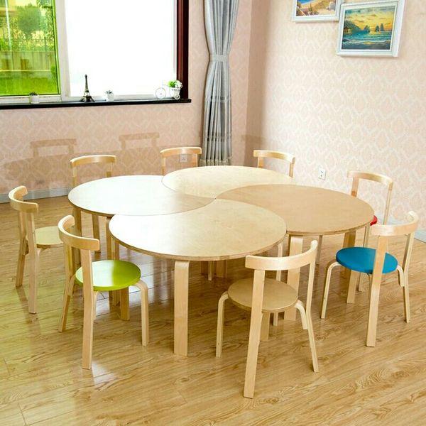 怎样选择四川幼儿园家具?这4个要素送给你