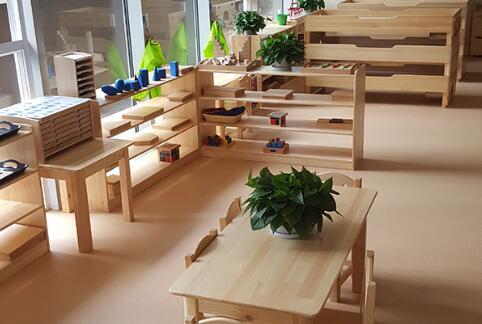 儿童家具怎么选择,做好这几点让您的成绩倍增!