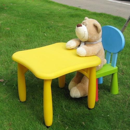 关于四川儿童桌椅怎么挑选你知道多少?