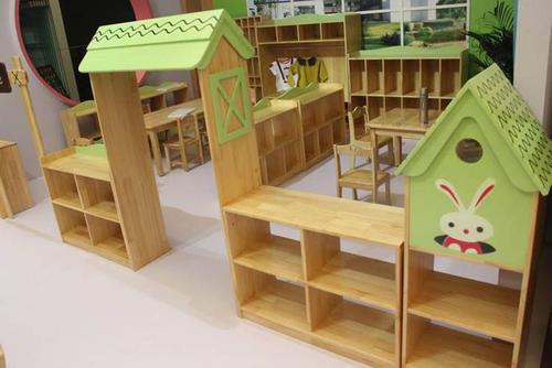 幼儿园家具如何进行选购,这篇干货快快收藏!