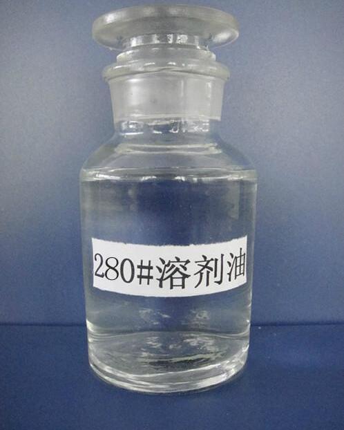 一起来看看成都溶剂油具体用途