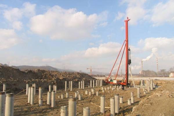 看過來,四川樁基施工工藝流程細節大公開