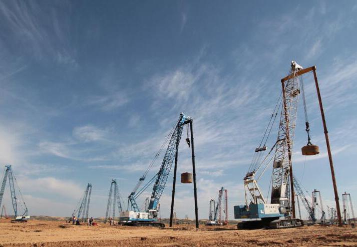 四川永強機械強夯施工今日分享強夯地基注漿加固的操作流程