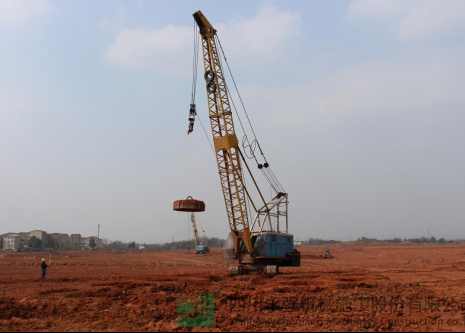 重庆江北国际机场东航站区工程