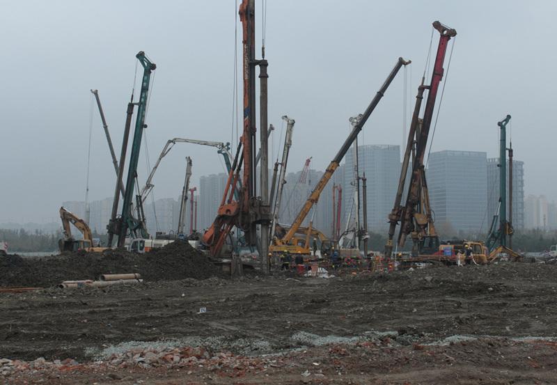 贵州旋挖施工