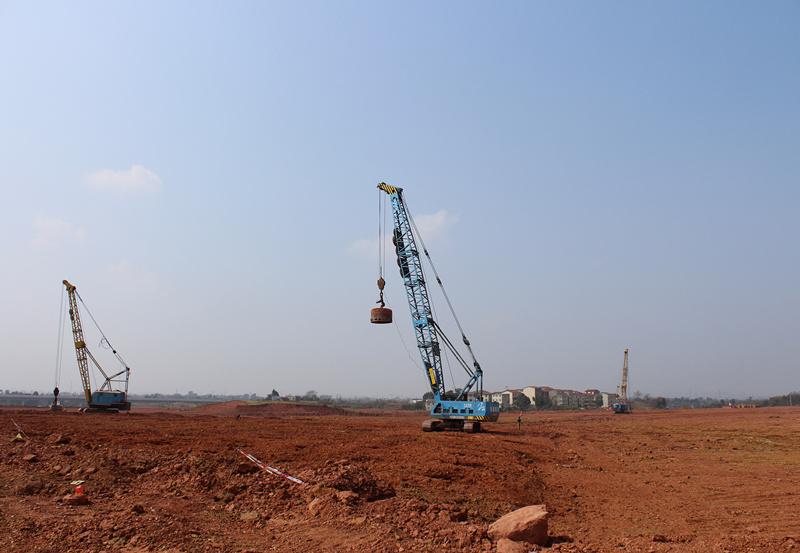 广东强夯施工法地基处理有哪些要点需要处理?