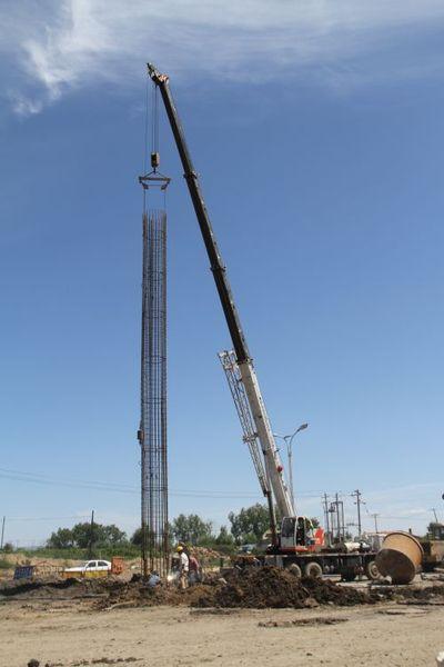 你知道四川樁基施工中的樁基的分類嗎