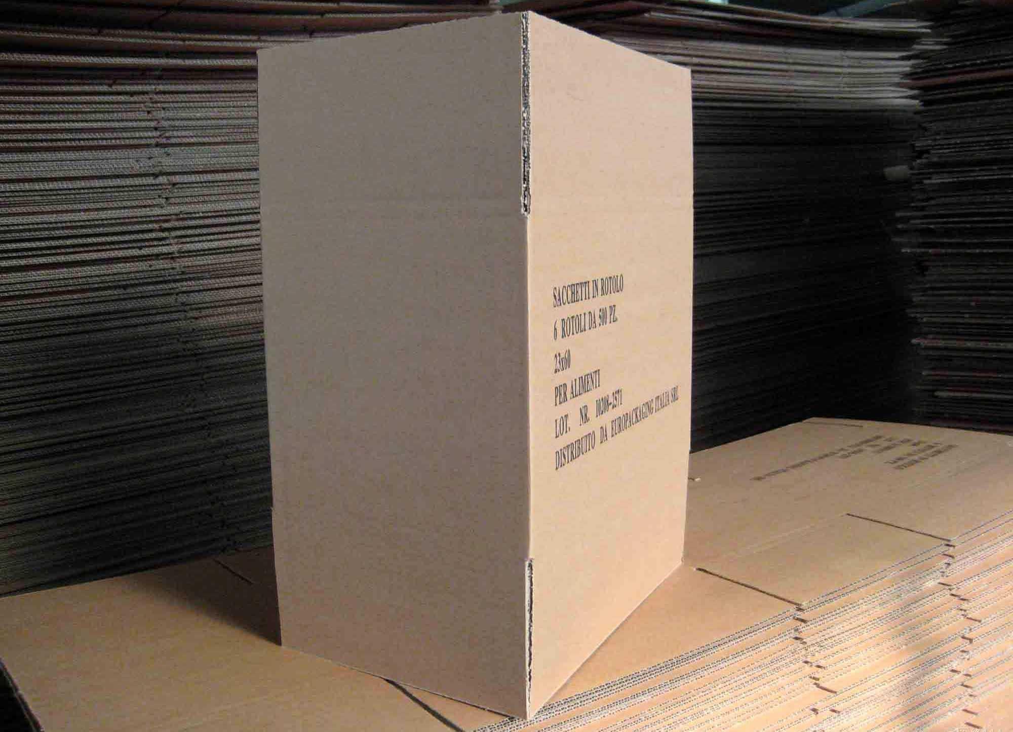 成都瓦楞纸箱销售